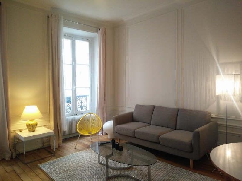 Rental apartment Paris 7ème 1735€ CC - Picture 3