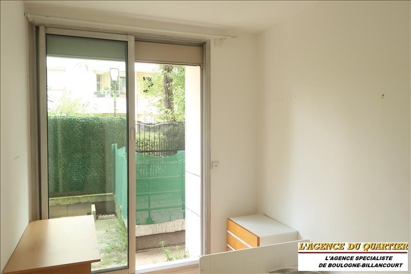 Vente appartement Boulogne billancourt 699000€ - Photo 5