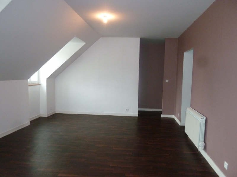 Sale apartment Ploudalmezeau 89 000€ - Picture 5