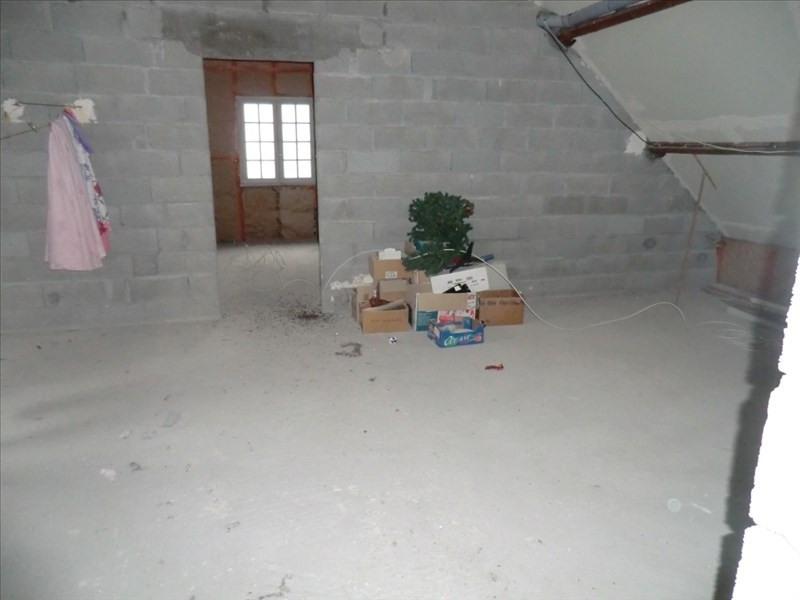 Sale house / villa Dompierre du chemin 130000€ - Picture 9