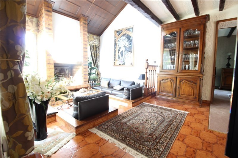 Venta  casa La frette sur seine 539000€ - Fotografía 3
