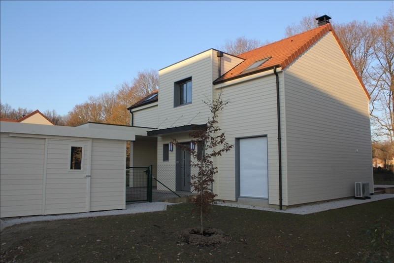 Location maison / villa Rambouillet 1655€ CC - Photo 2