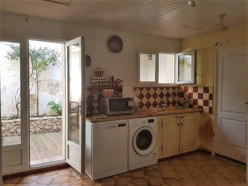 Sale house / villa Vallabregues 160000€ - Picture 8