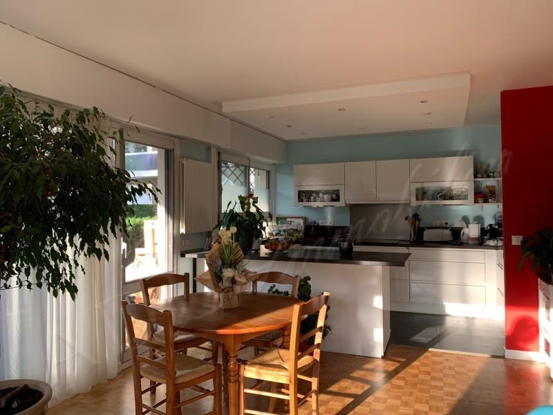 Sale apartment Chantilly 325000€ - Picture 3