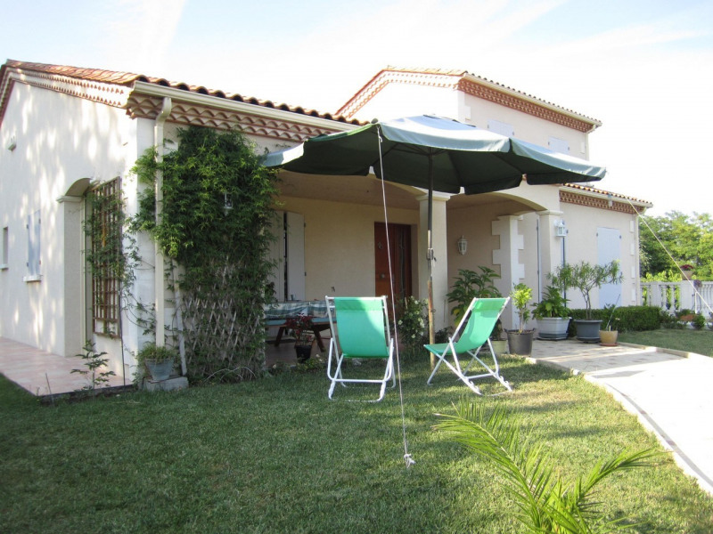 Sale house / villa Barbezieux-saint-hilaire 331 000€ - Picture 2