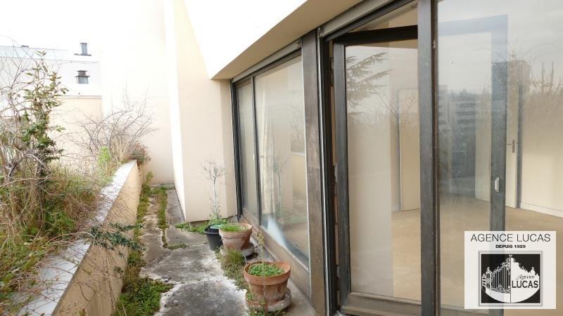 Sale apartment Verrières-le-buisson 499200€ - Picture 8