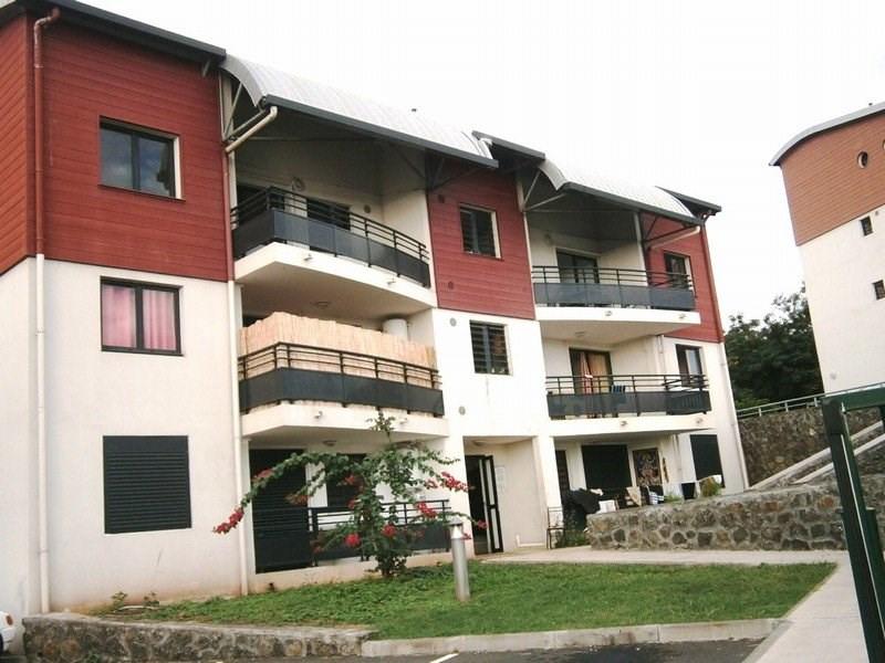Location appartement St denis 581€ CC - Photo 1