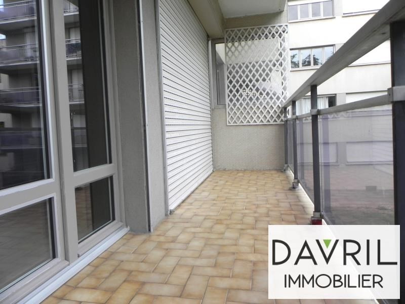 Sale apartment Andresy 190000€ - Picture 5