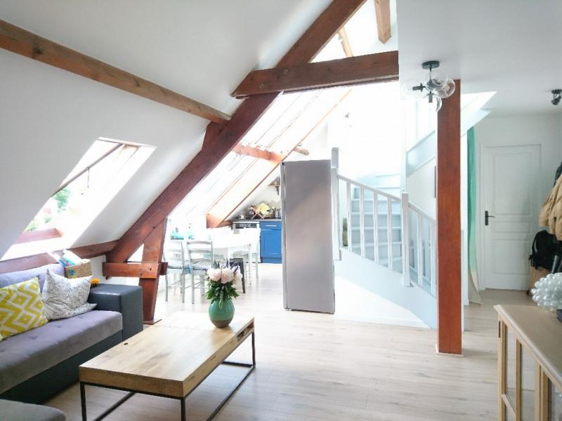 Sale apartment Conflans sainte honorine 290000€ - Picture 2
