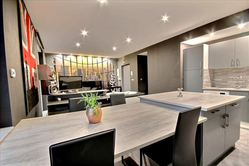 Vente appartement Montigny les metz 154 000€ - Photo 5