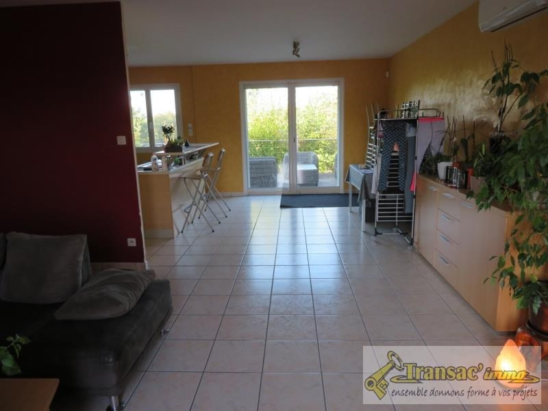 Vente maison / villa Puy guillaume 208 000€ - Photo 4