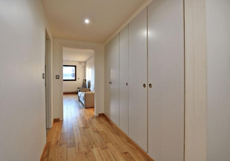 Revenda apartamento Paris 16ème 540000€ - Fotografia 9