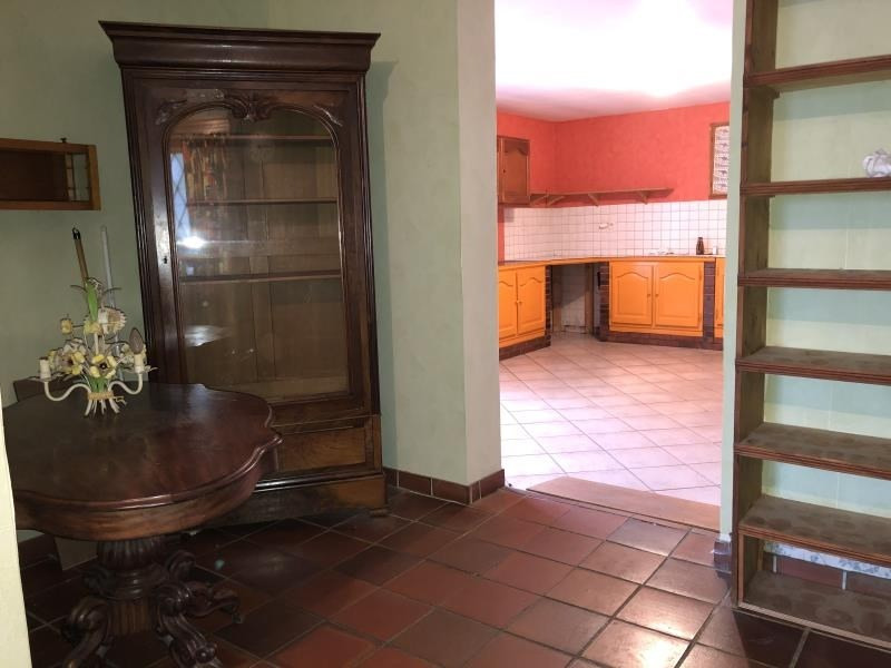 Vente maison / villa Toucy 134500€ - Photo 2