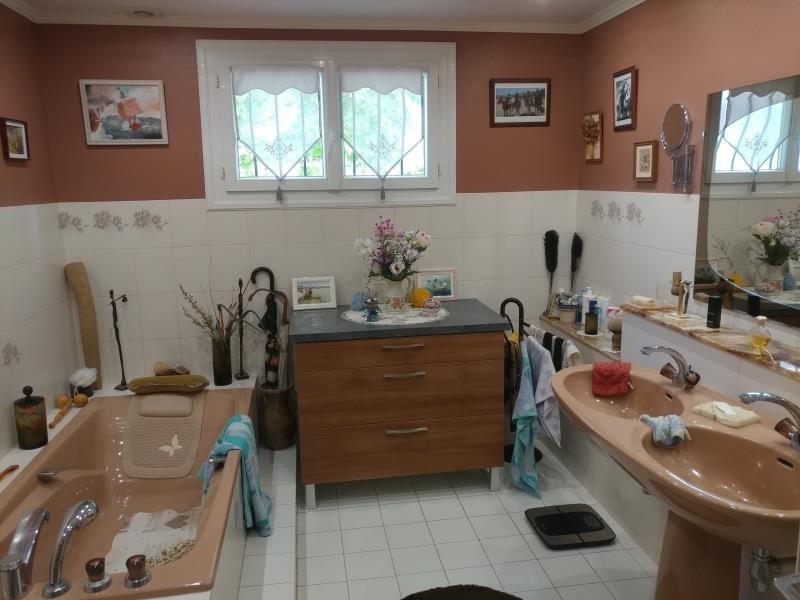 Vente maison / villa Sarcelles 420000€ - Photo 6