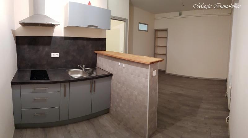 Location appartement Bellegarde sur valserine 560€ CC - Photo 3