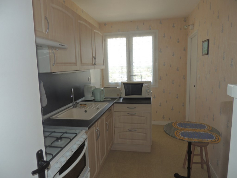 Vente appartement Royan 104 000€ - Photo 10