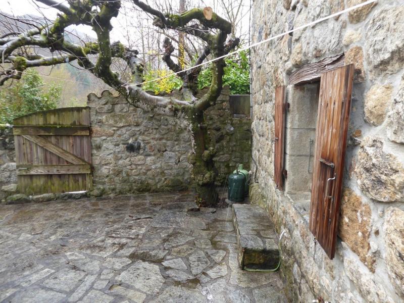 Vente maison / villa Barnas 129000€ - Photo 2