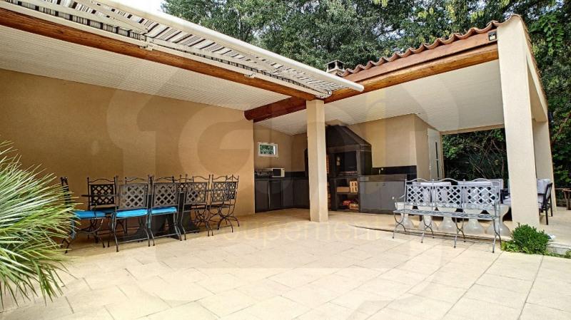 Sale house / villa Vitrolles 499000€ - Picture 5