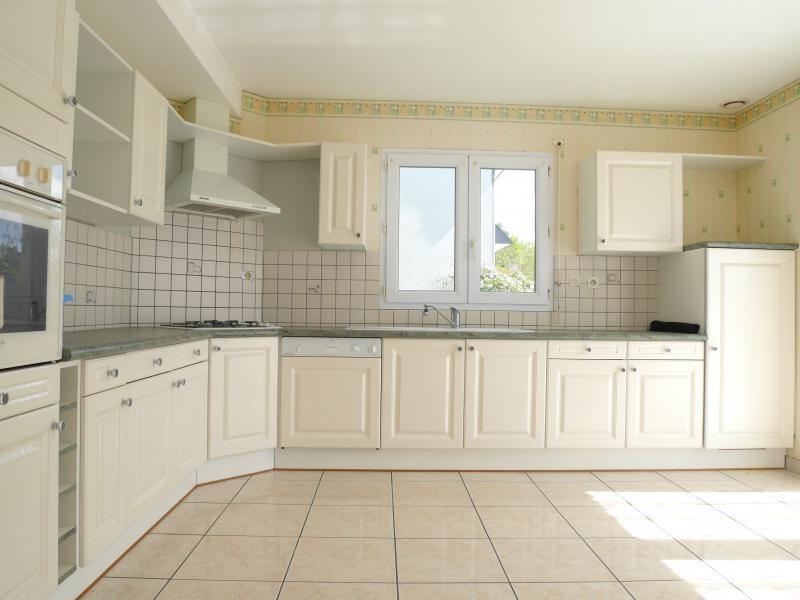 Sale house / villa Vezin le coquet 335680€ - Picture 3