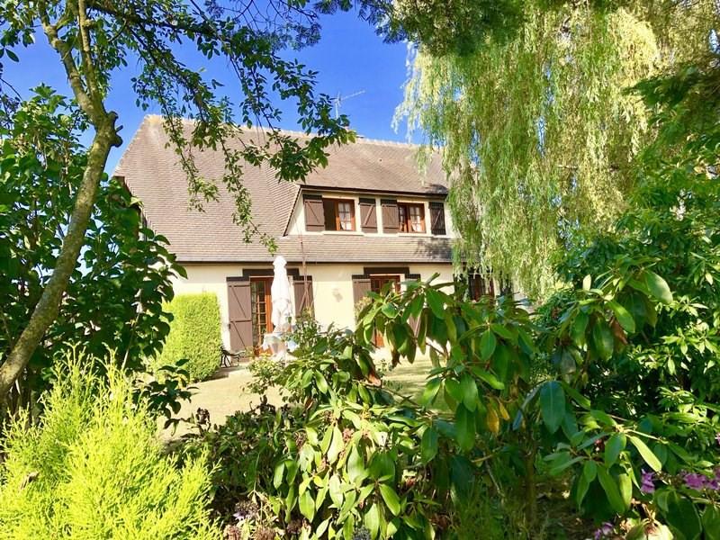 Vente maison / villa St vigor le grand 298920€ - Photo 12