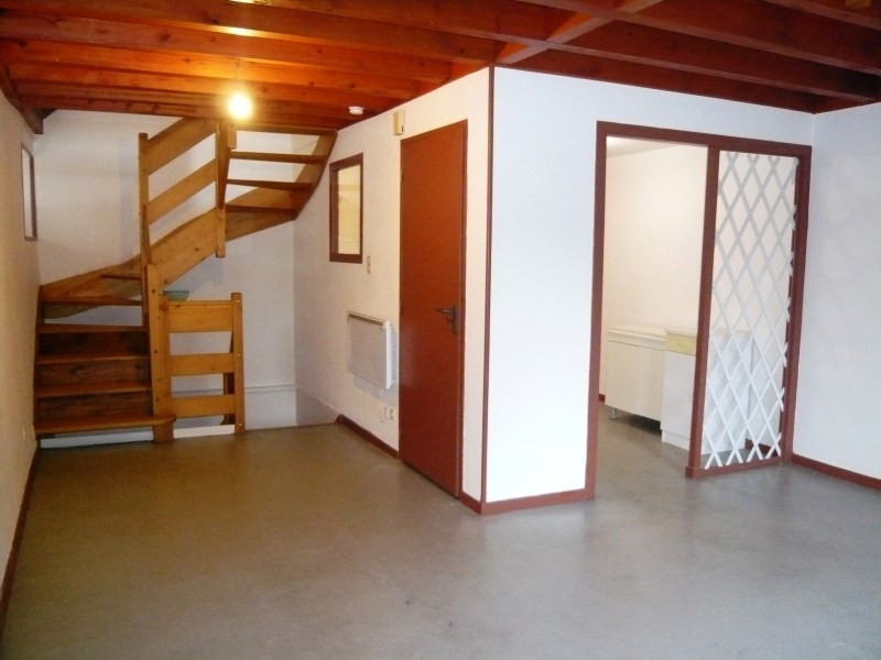 Location appartement Cremieu 465€ CC - Photo 1