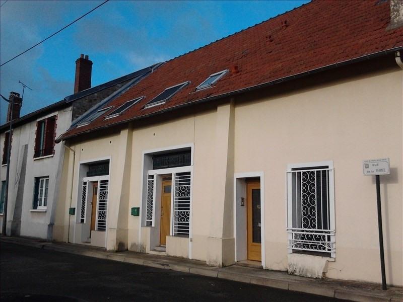 Location appartement Paray vieille poste 508€ CC - Photo 1