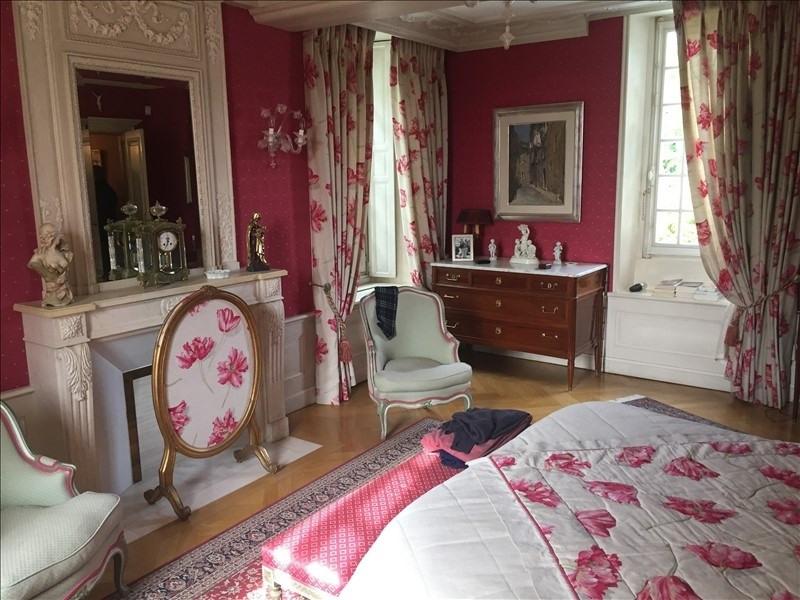 Revenda residencial de prestígio casa Le manoir 785000€ - Fotografia 10