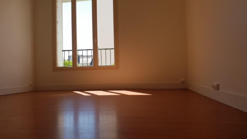 Sale apartment Quimper 73 700€ - Picture 1