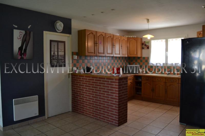 Vente maison / villa Lavaur 170000€ - Photo 7