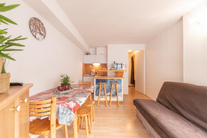Sale apartment Saint-lary-soulan 53000€ - Picture 3