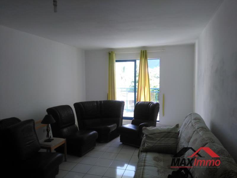 Vente appartement Saint denis 62000€ - Photo 1