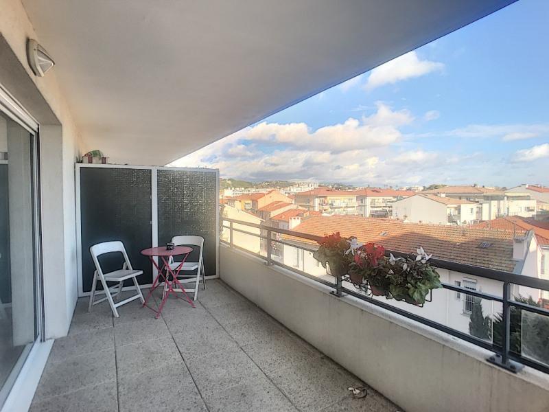Location appartement Cagnes sur mer 1040€ CC - Photo 1