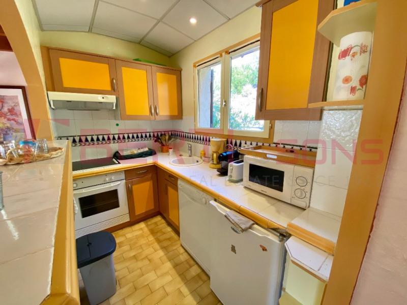 Vente maison / villa Theoule sur mer 295000€ - Photo 4