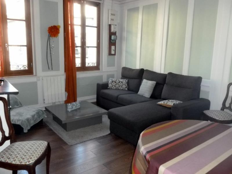 Produit d'investissement immeuble Honfleur 441000€ - Photo 5