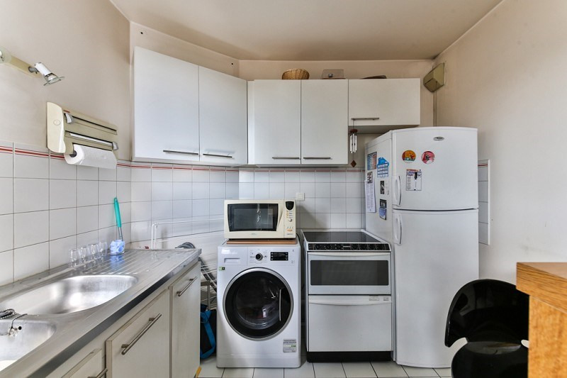 Vente appartement Paris 12ème 385 000€ - Photo 5