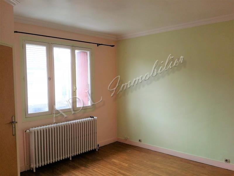 Sale apartment Lamorlaye 239000€ - Picture 2