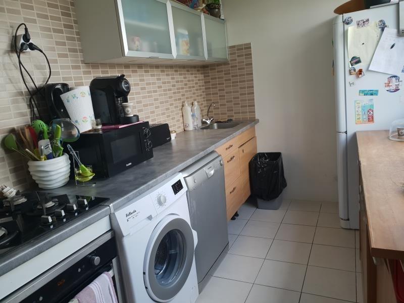 Sale apartment Longjumeau 137000€ - Picture 3