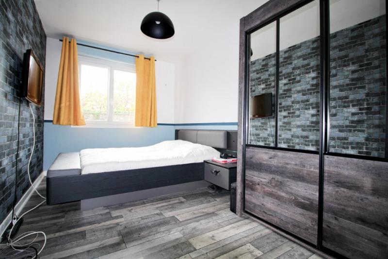 Sale apartment Lorient 96000€ - Picture 2