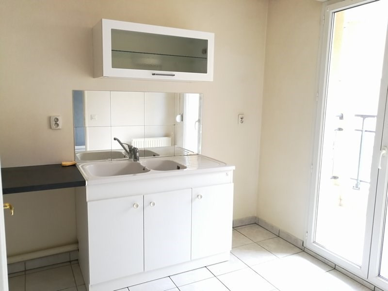 Venta  apartamento Grezieu la varenne 175000€ - Fotografía 2