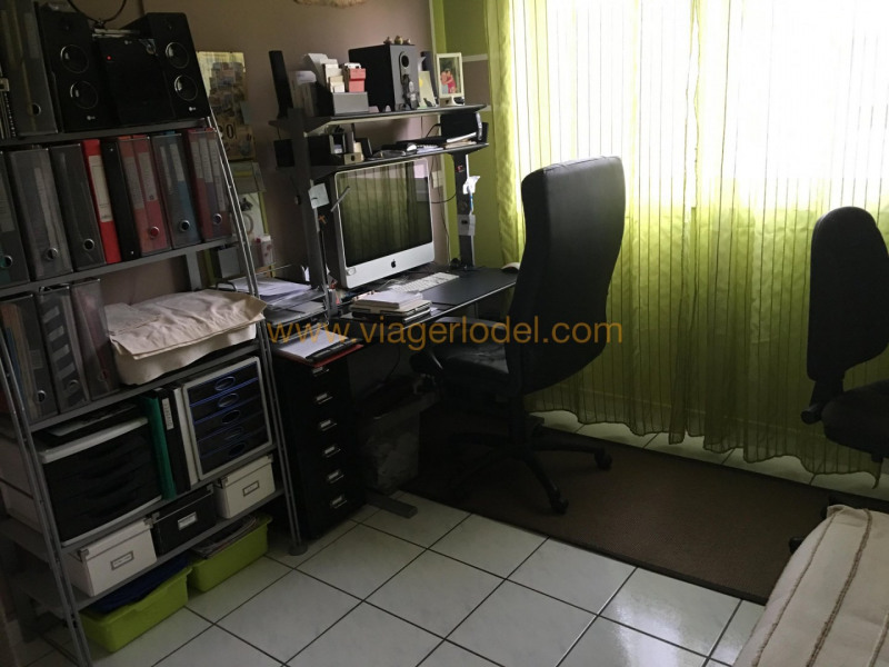 Viager appartement Toulon 32 500€ - Photo 3