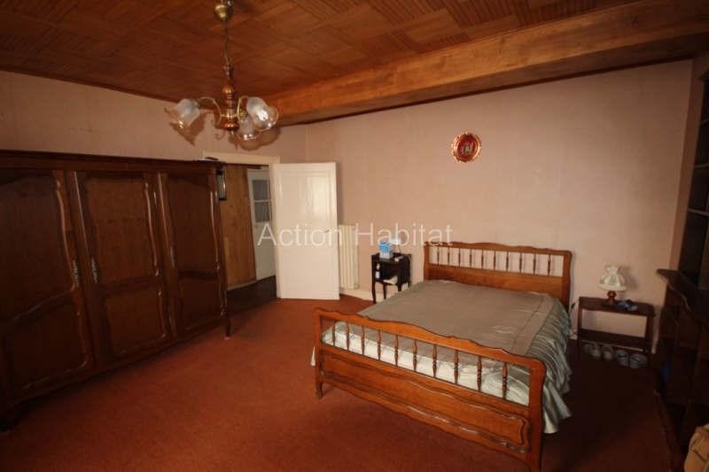 Vente maison / villa Najac 90100€ - Photo 5
