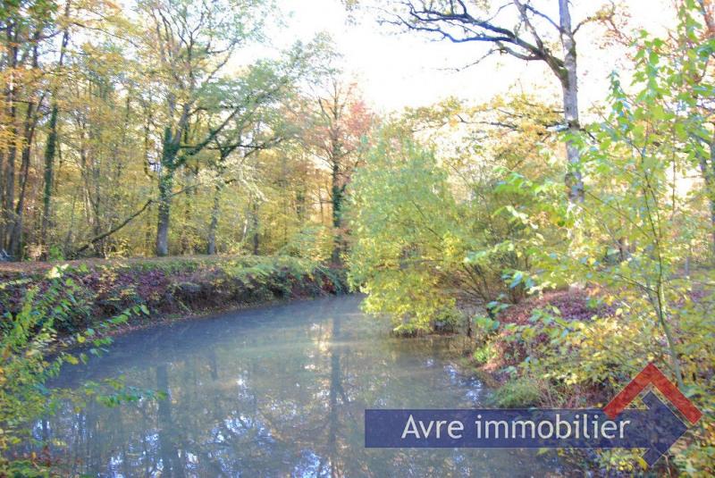 Sale house / villa Verneuil d'avre et d'iton 303000€ - Picture 9