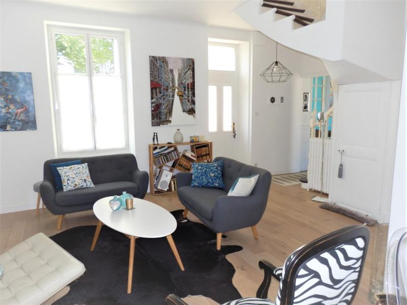 Sale house / villa Angers 546000€ - Picture 7