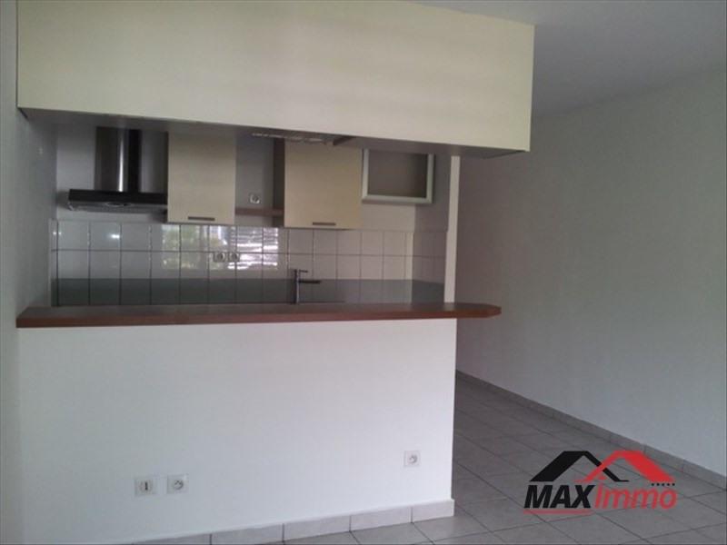 Vente appartement St denis 117000€ - Photo 1