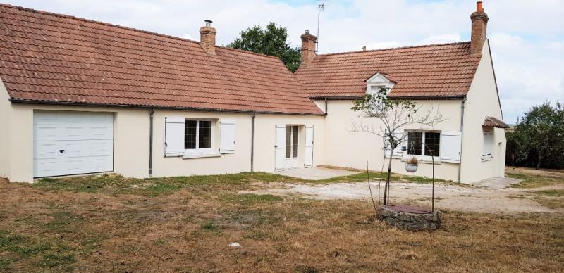 Sale house / villa Vienne en val 195000€ - Picture 2