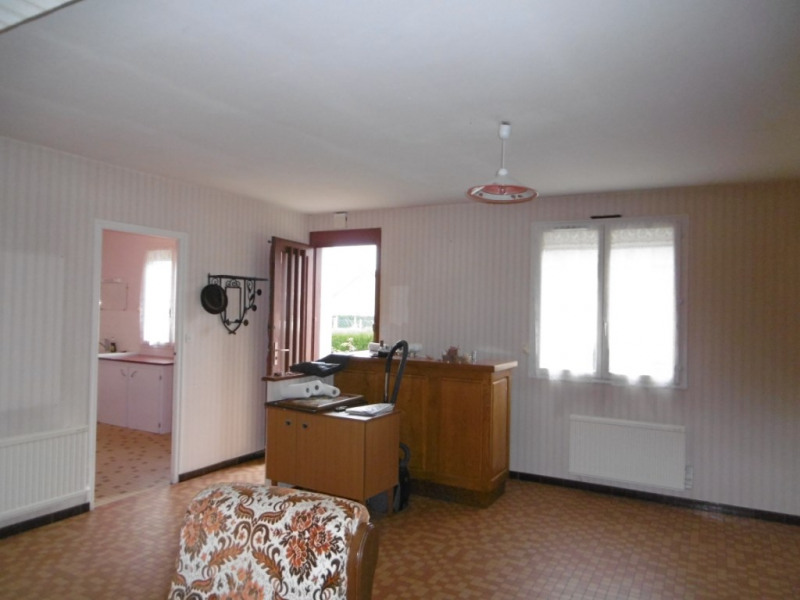 Sale house / villa Montoire sur le loir 118000€ - Picture 5