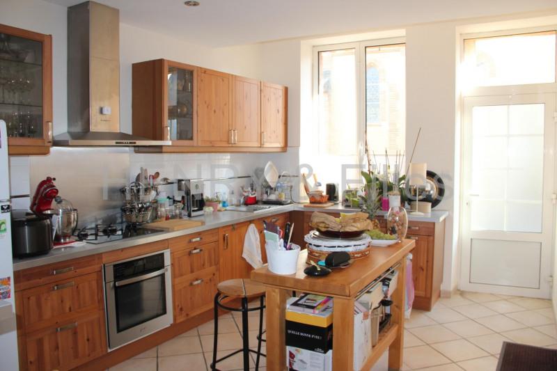 Sale house / villa Samatan 148000€ - Picture 1