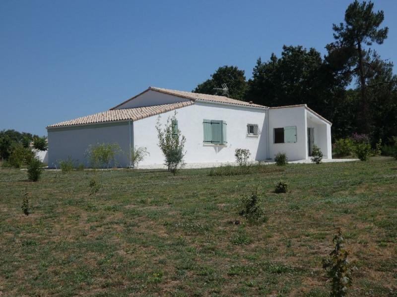 Vente maison / villa Meursac 315000€ - Photo 16