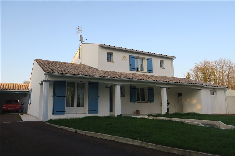 Sale house / villa Royan 380 000€ - Picture 2