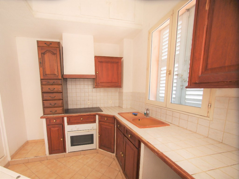 Rental apartment Nice 498€ CC - Picture 2